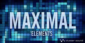 Maximal Elements