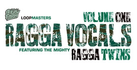 Ragga Vocals