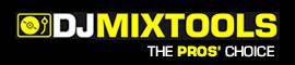 DJ Mixtools - The PROS' Choice