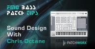 NI FM8 Synth | Bass Sound Design Masterclass| With Octane & DLR