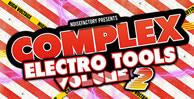 Complex Electro Tools Vol. 2