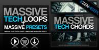 Massive Tech Chords