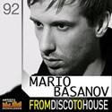 Mario Basanov - Drom Disco To House