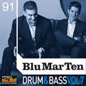 Blu Mar Ten - Drum & Bass Vol. 7