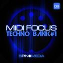 MIDI Focus - Techno Bank #1