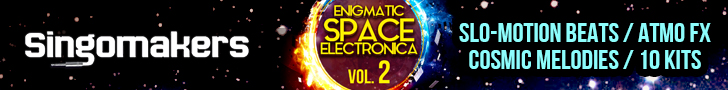 Singomakers_enigmatic_space_electronica_vol_2_728x90