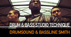 Drumsound and Bassline Smith - Drum and Bass Studio Technique