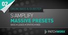 S:amplify Drum n Bass & Dubstep - NI Massive Presets