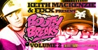 Keith Mackenzie & Fixx Present - Booty Breaks Vol 2