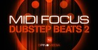 MIDI Focus - Dubstep Beats 2