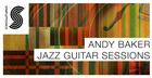 Andy Baker - Jazz Guitar Sessions