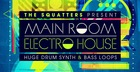 The Squatters Present Main Room Electro House