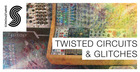 Twisted Circuits & Glitches