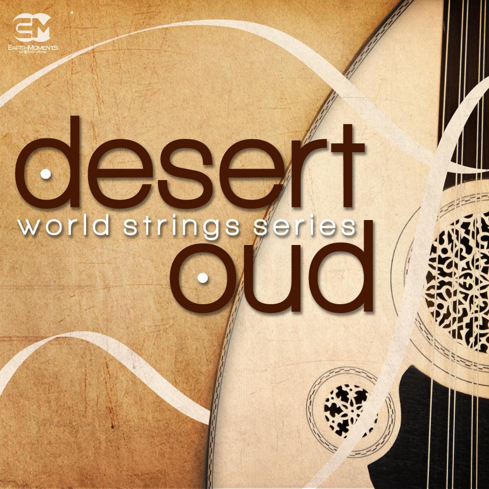 World String World String Series Desert