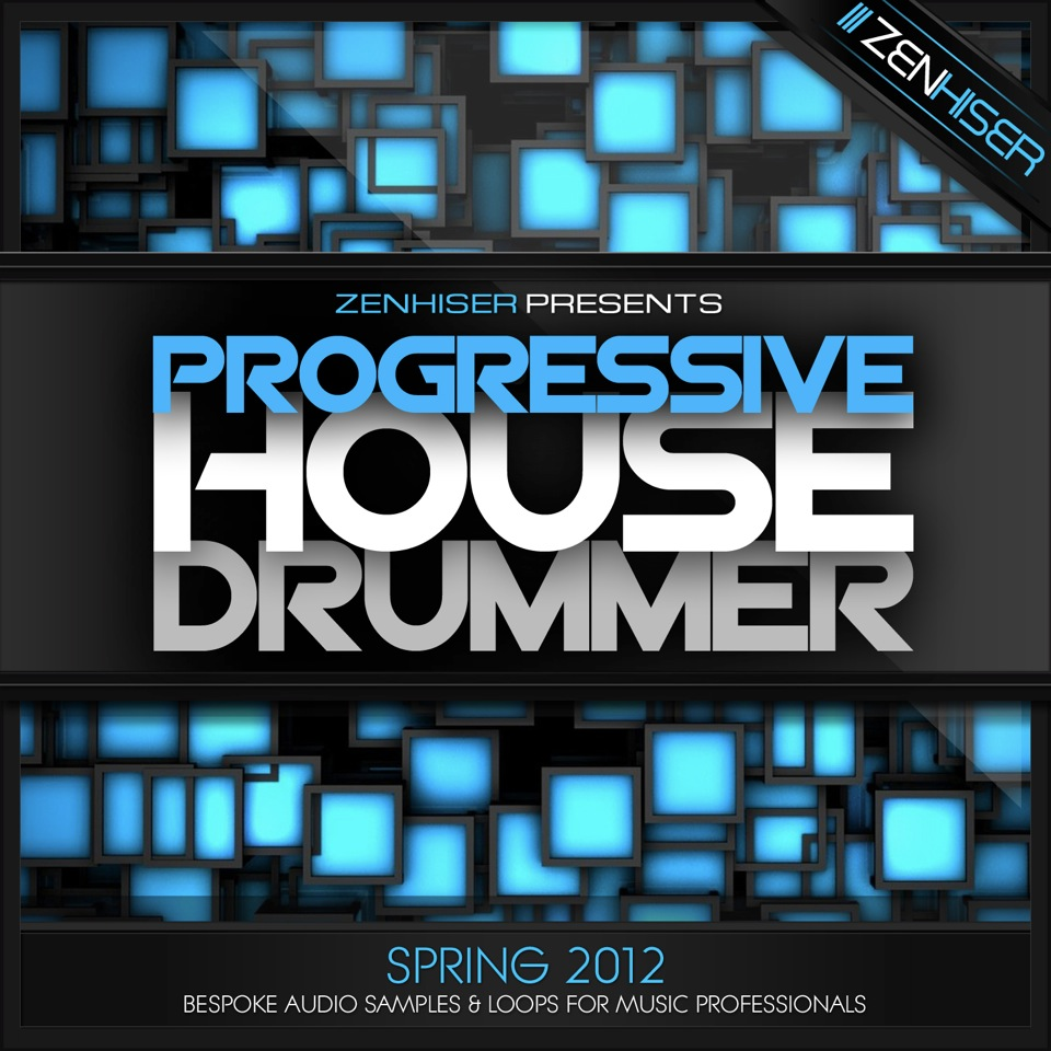 Progressive house sampler php site download free for Progressive house music
