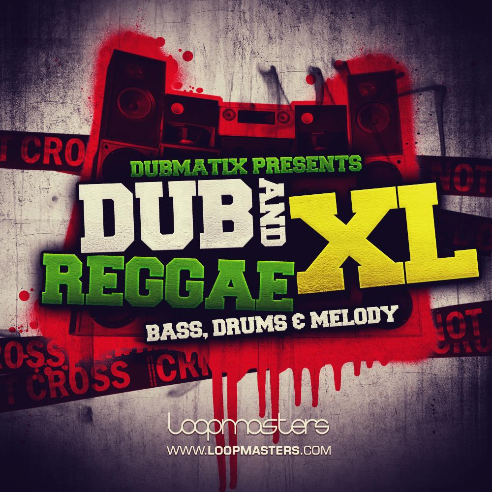 Reggae Samples, Dub & Reggae XL, Dub Loops, Island Music Sounds ...