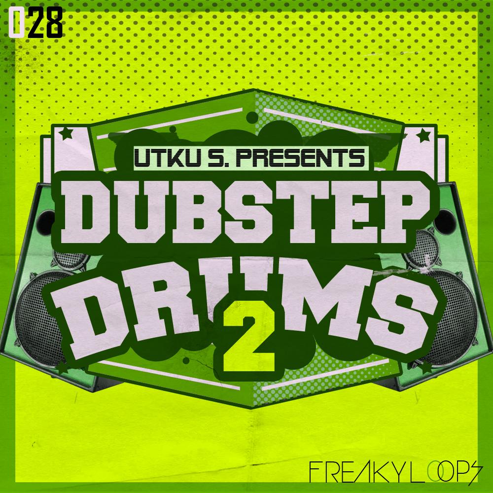 Dubstep Samples, Dubstep Drums 2, Dubstep Drum Hits, Dubstep ...