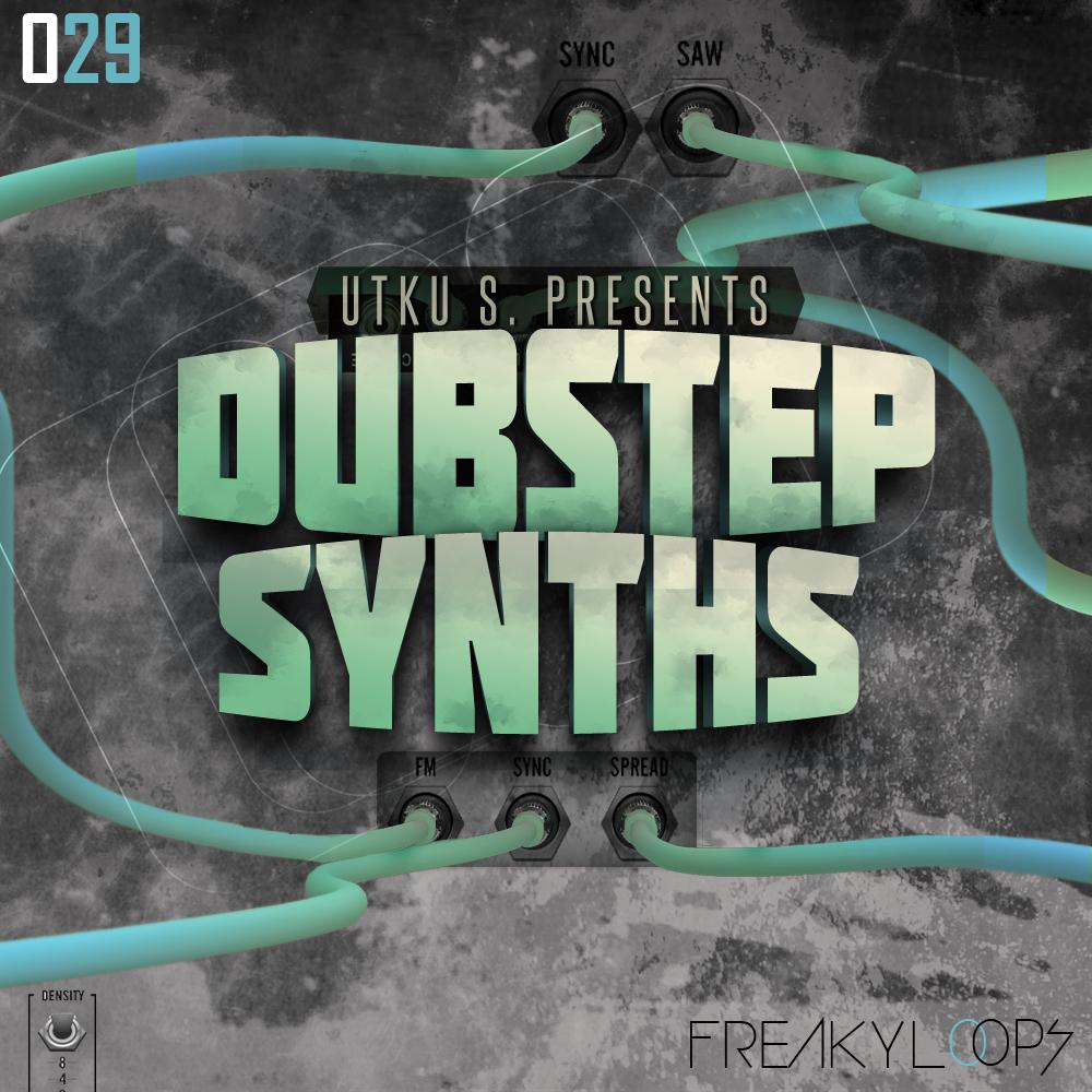 Dubstep Samples, Dubstep Synths, Hard Dance Synth Loops, Breakbeat ...
