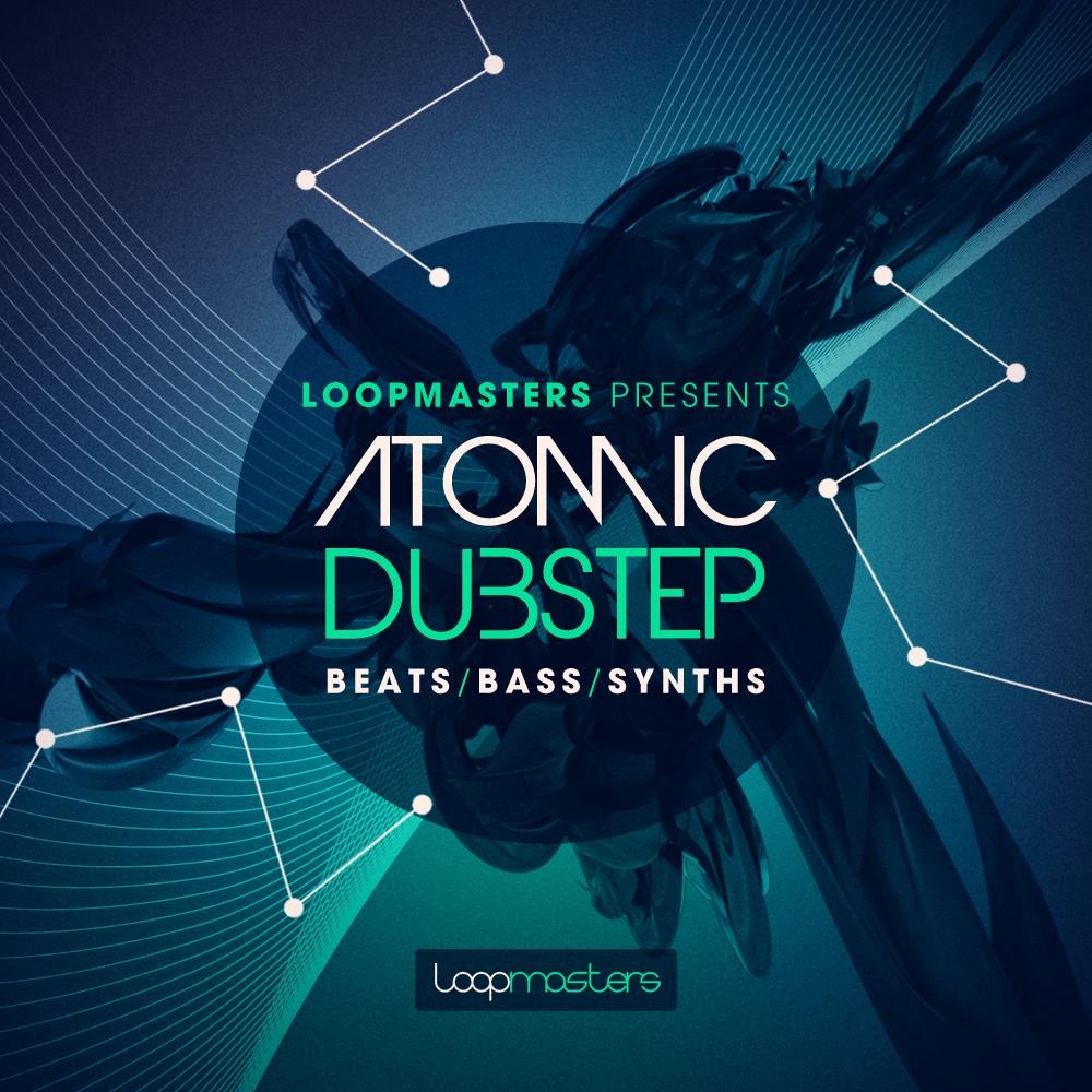 Dubstep Samples, Atomic Dubstep, Dubstep Loops, Dubstep Sounds ...