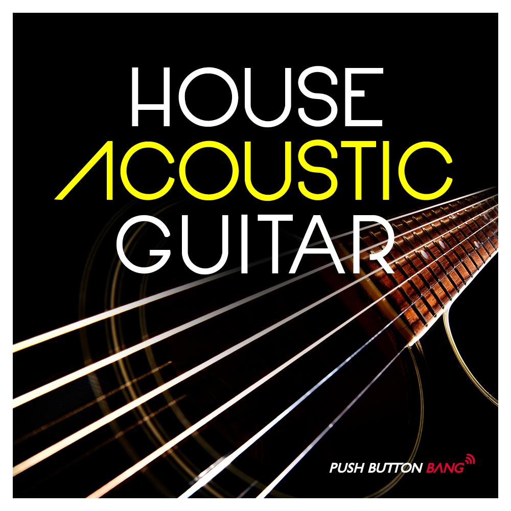 Guitar Samples, House Acoustic Guitar, Guitar Loops, Guitar Sounds ...