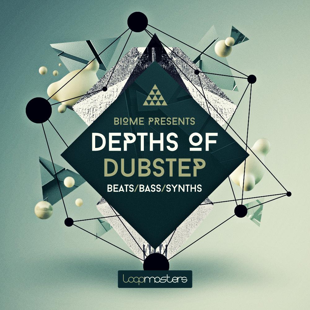 Dubstep Samples, Biome Presents Depths of Dubstep, Dubstep Loops ...