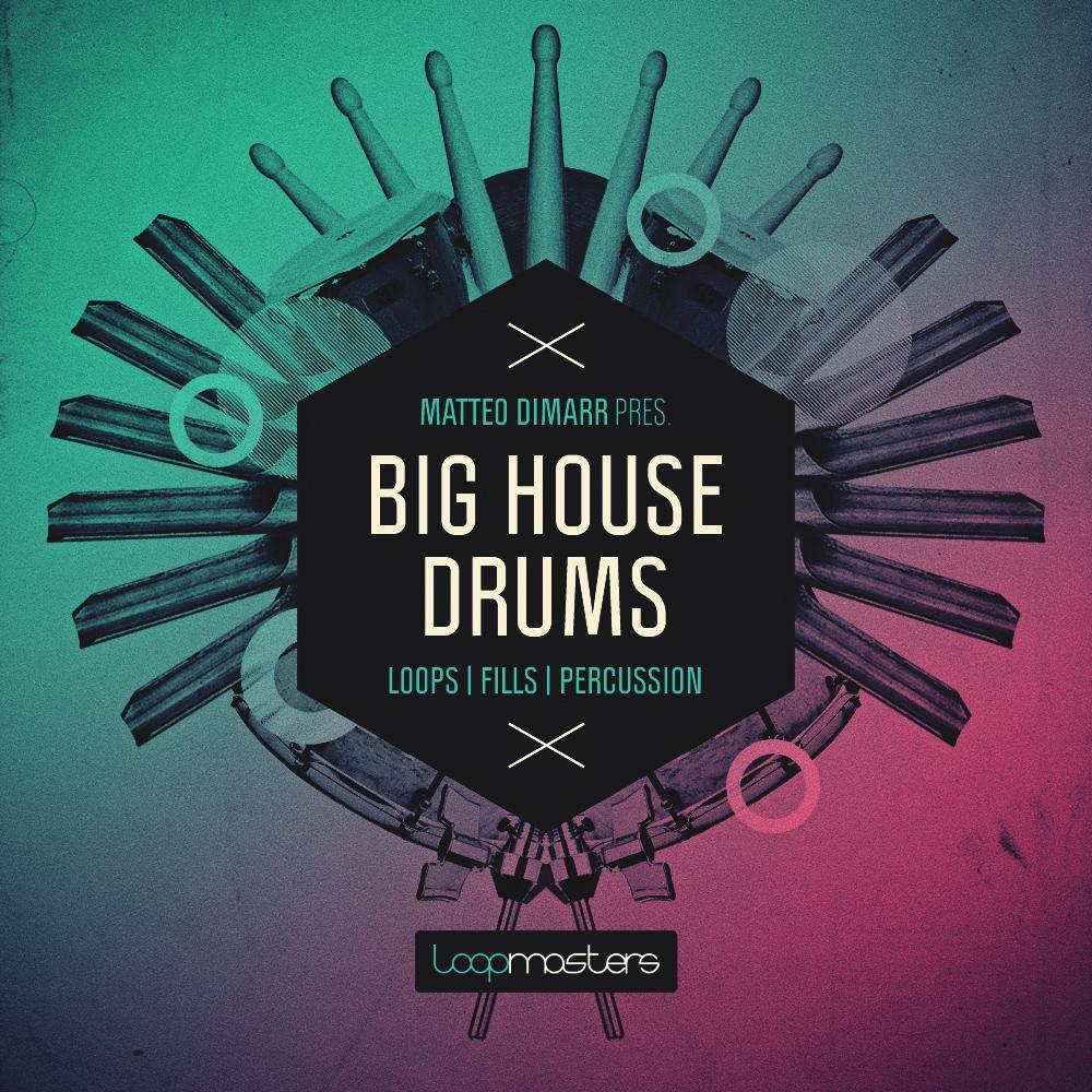 Proyecto FL Studio: Loopmasters Matteo Dimarr Big House ...