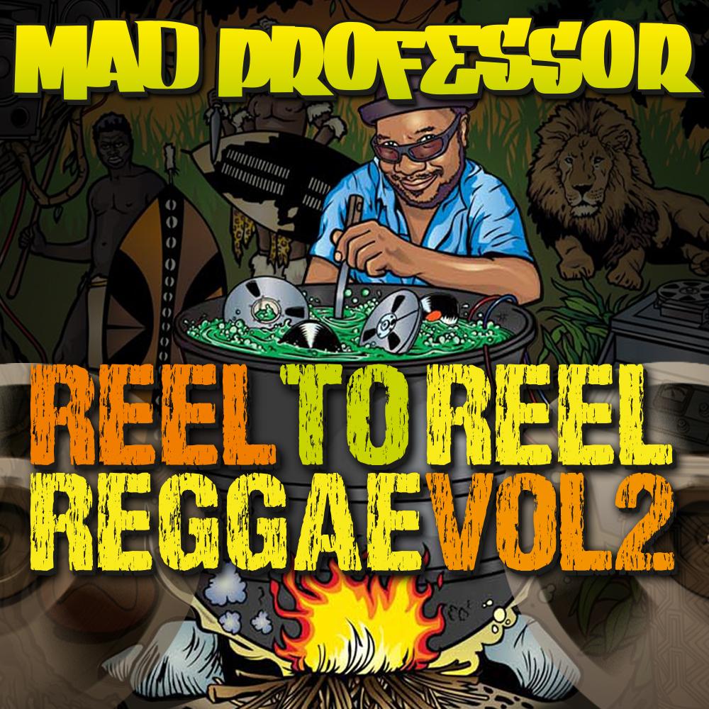 Royalty Free Dub & Reggae sounds, Ableton Live Reggae Drums ...