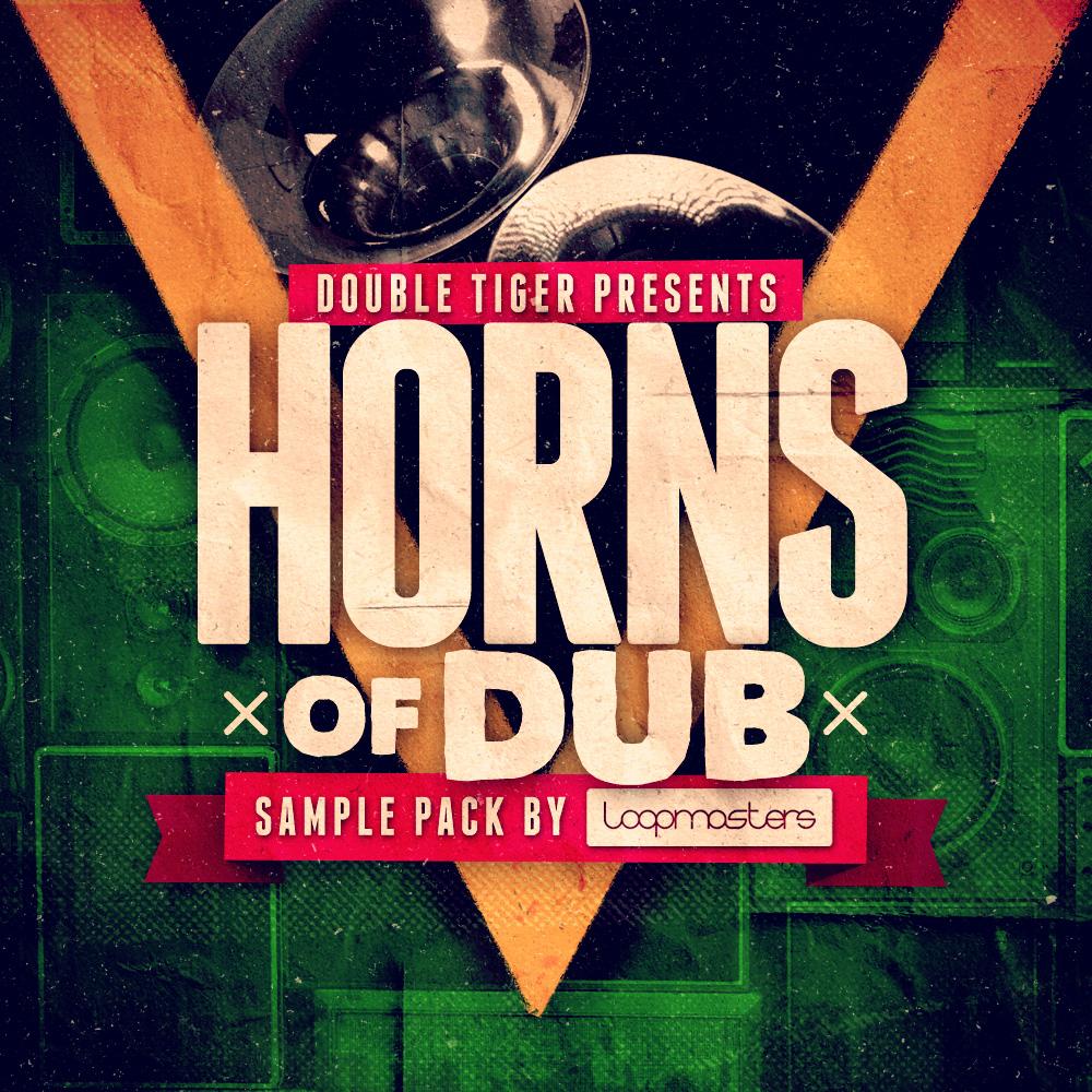 Reggae Horn Samples, Trumpet & Saxophone Wav Loops, Roots Dub ...