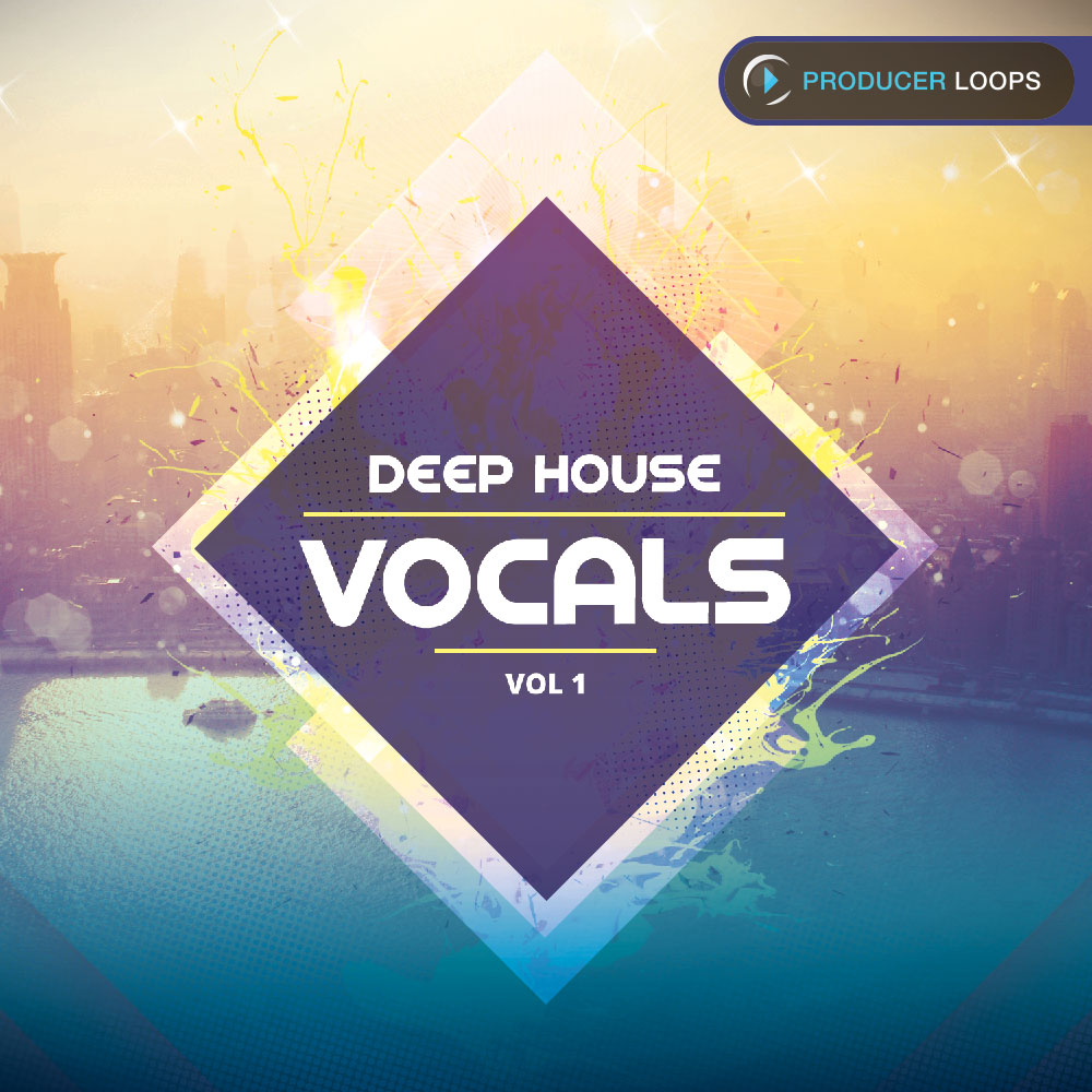 Deep House Vocals, Bass House Vox Samples, Construction Kits ...
