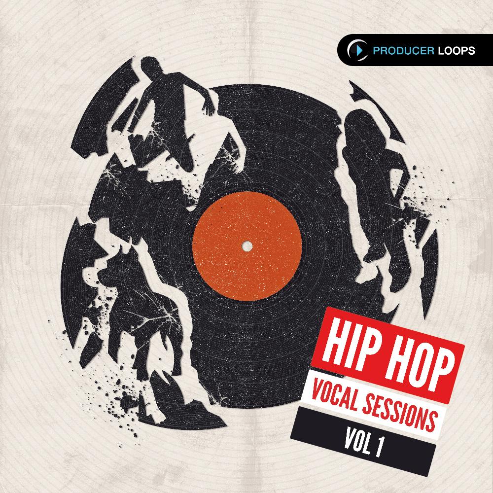 Hip Hop Vocal Construction Kits, Downtempo Vox, US Hip Hop ...