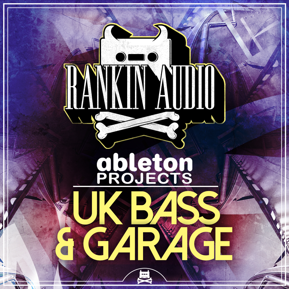 Ableton live projects bass house