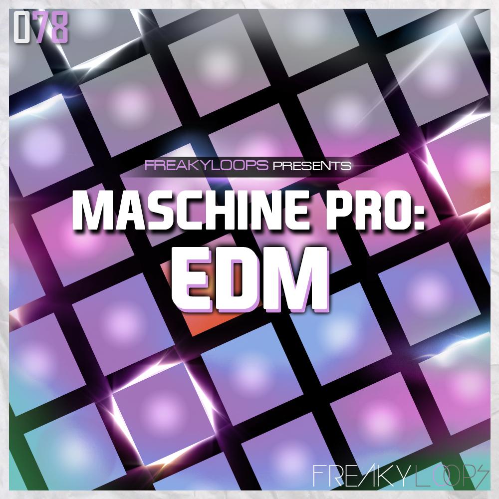 EDM Maschine Pack, Progressive House Kits, Big Room Kits, MIDI ...