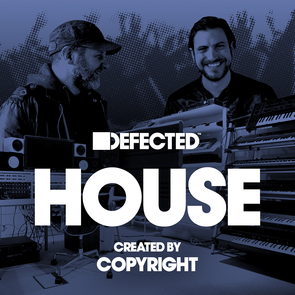 Defected Records Samples, Royalty Free House Loops, Copryright ...