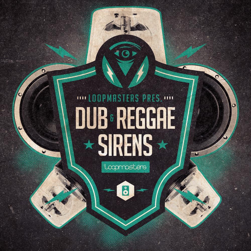 Royalty Free Dub SFX, Reggae Siren Sounds, Police Alarms, Fog ...
