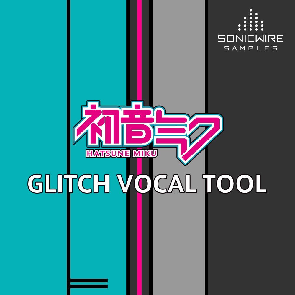 Hatsune Miku Vocals, MIKU Vox Samples, Glitch vocal Toolkit ...