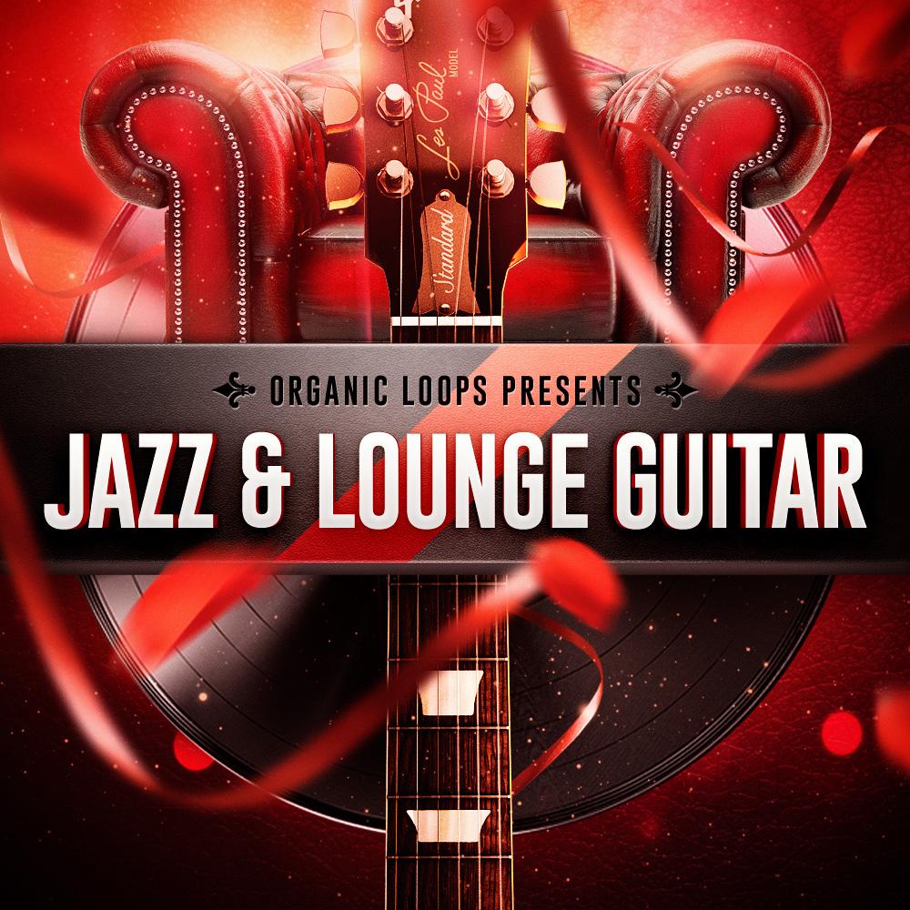 Royalty Free Guitar Samples, Lounge Loops, Jazz Guitar Licks, Hip ...