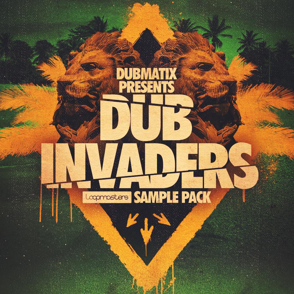 Royalty Free Dub Sounds, Reggae Samples, Dubmatix Loops, Ska Horns