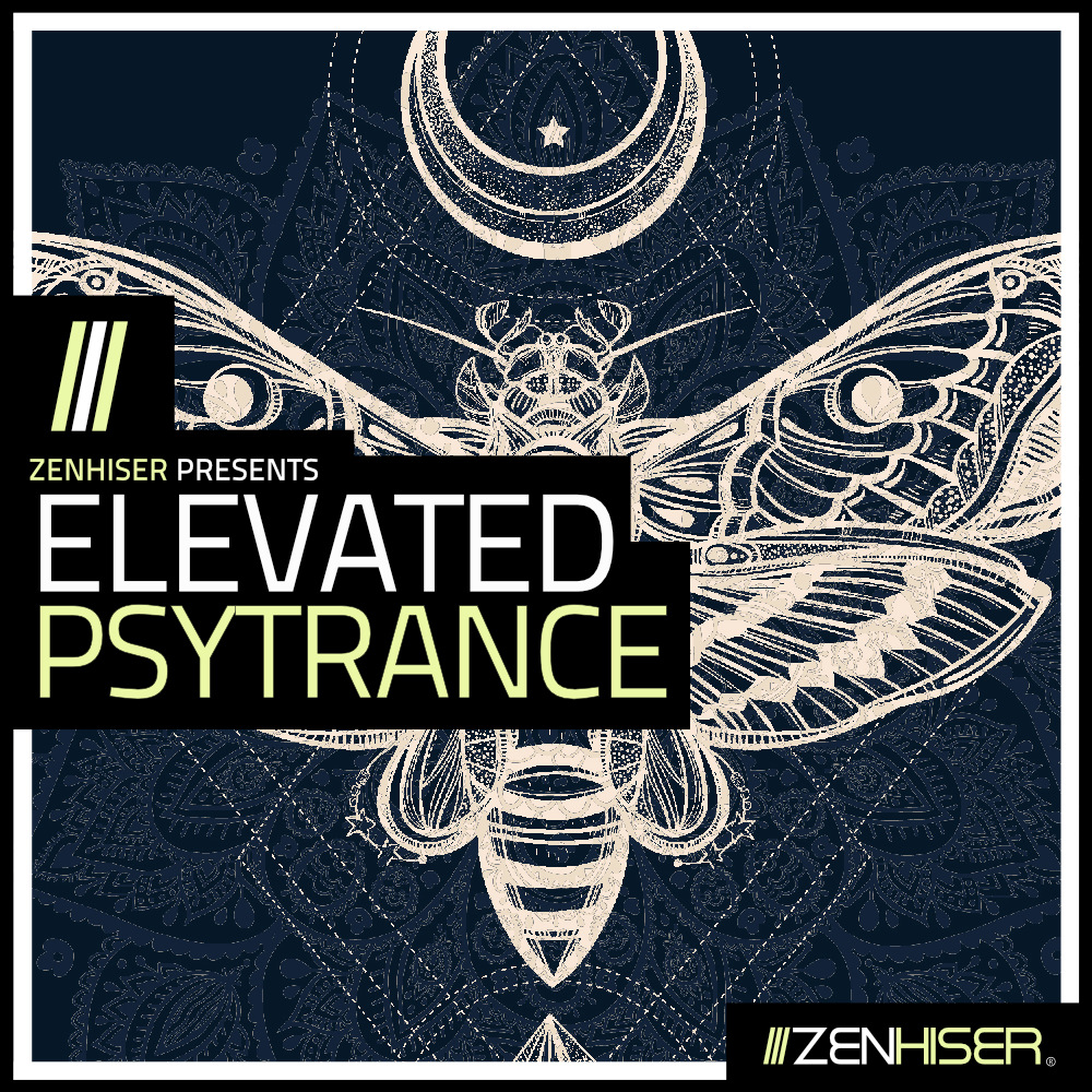 Endeavour Psytrance for Sylenth1 Vol 2 released