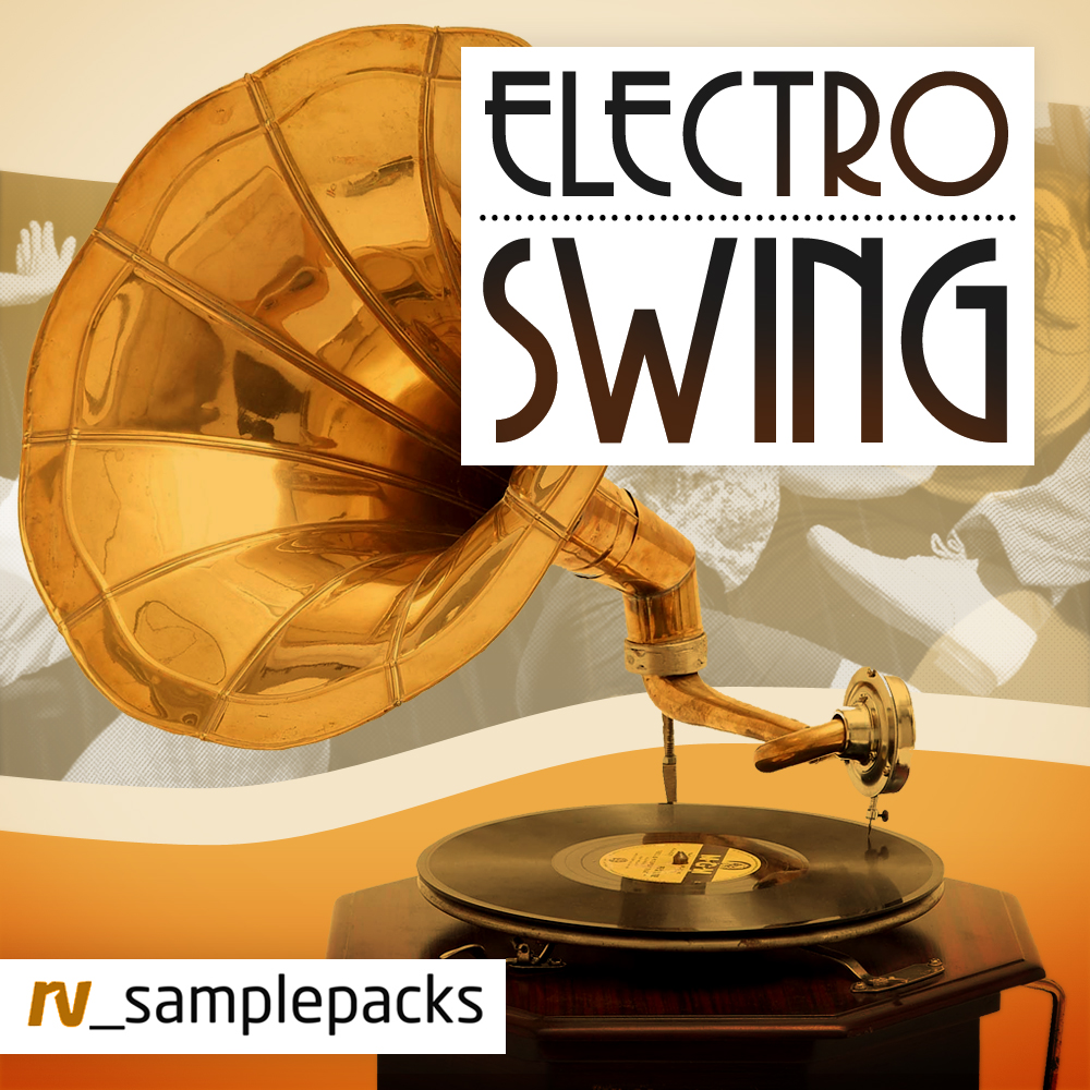 Royalty Free Electro Swing Samples, Vintage Vocal and Piano Loops ...