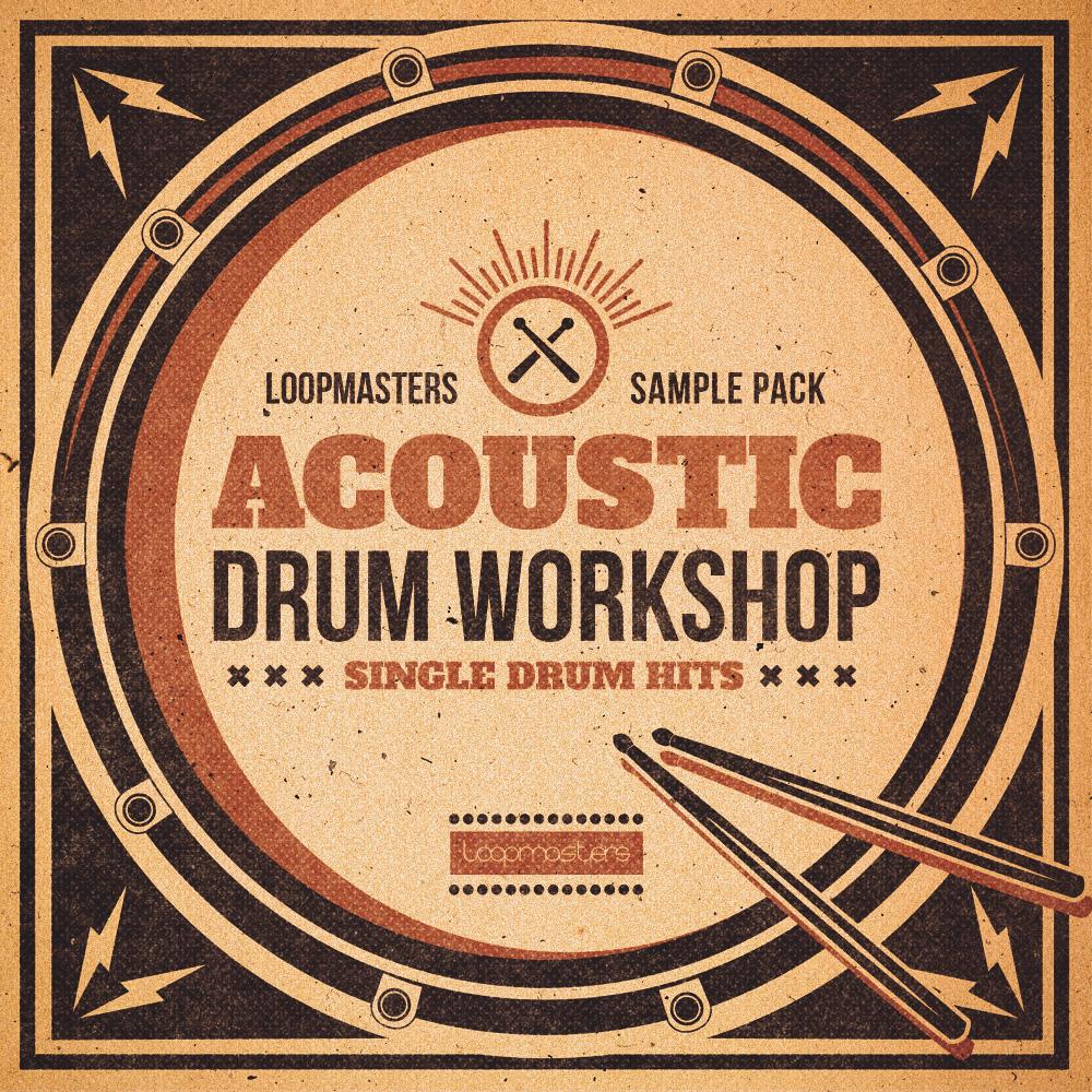Loopmasters - Acoustic Drum Workshop (WAV) • 7tor.org ...