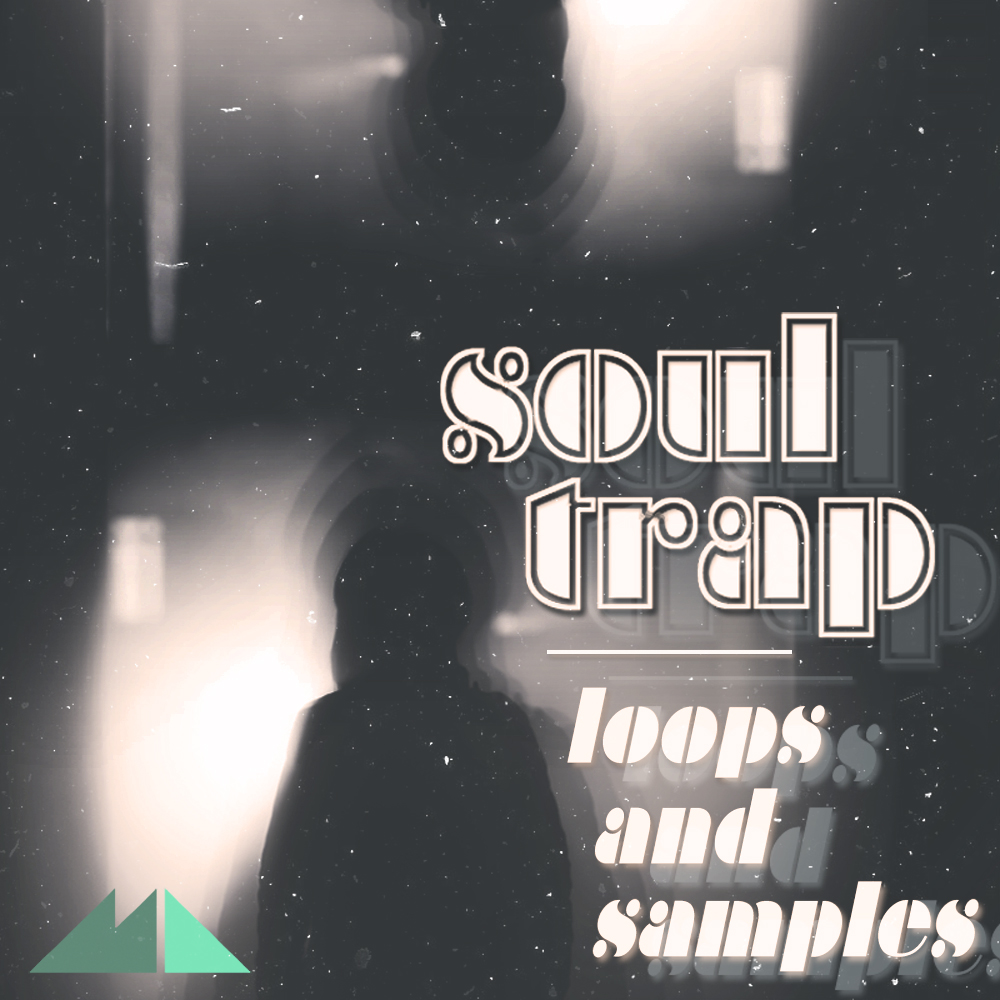 ModeAudio, Soulful Trap Loops & Samples, Urban Soul Trap Bass ...
