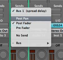 Mixing A Track In Logic - Logic Pro Tutorial