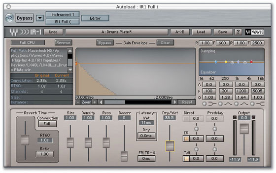 Ten Top Tips For Reverb You Can Really Relish