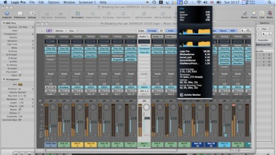 The Importance of Setting up Templates Within Your DAW Part 1