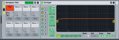 How To Make The Ultimate Band Pass Filter Delay In Ableton