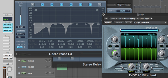 Top 10 Logic Pro Tips - 10 Logic Pro Tips from Colin C.