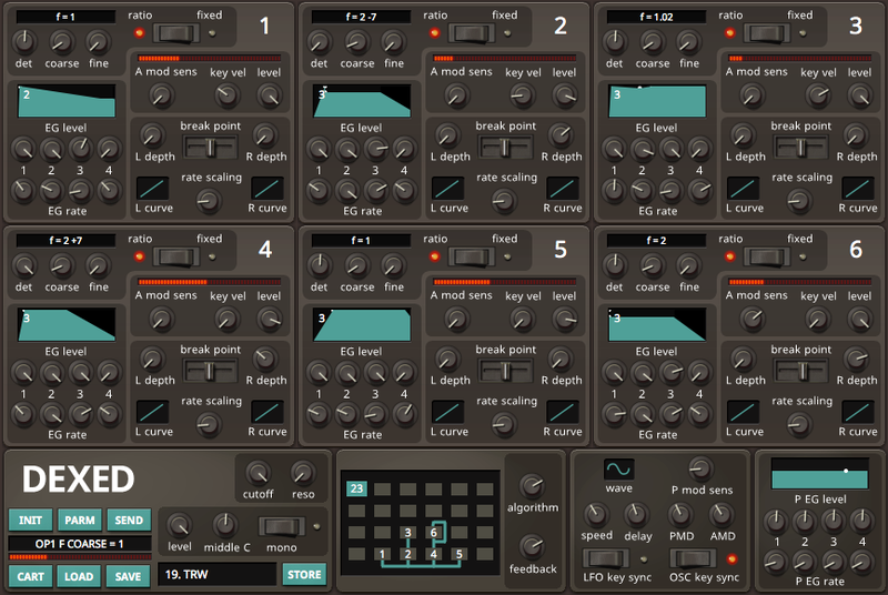 The 10 Best Free VST / AU Synths with presets