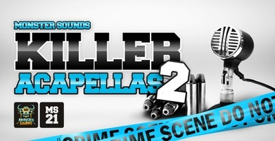 Top 5 Best Vocal Acapella Sample Packs from Monster Sounds - Best