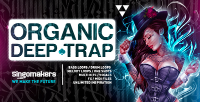 Top 5 - Deep Trap Sample Packs - Your Guide To Deep Trap