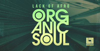 Top 5 - Soul & Soul Inspired Sample Packs   Soul Loops